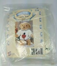 """Treasured Toggery """"Apple Tart Sweater"""" 1996 # 82179 New in Package!"""