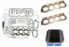 ARP Stud Kit OEM Grade C Head Gasket Set Victor Reinz 04.5-07 GM 6.6L Duramax