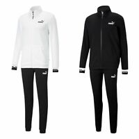 Puma Herren AMPLIFIED Track Sweat Suit TR / Trainingsanzug