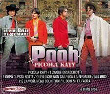 CD NUOVO/scatola originale-POOH-PICCOLA KATY