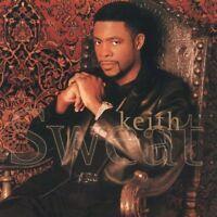 Keith Sweat Same (1996) [CD]