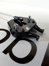 1/14 Tamiya Flatbed Semi Trailer 56306, Assembled Auto Release Mechanism