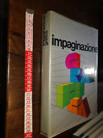 GG LIBRO: IMPAGINAZIONE GRAFICA AMBROGIO COLOMBO EDI ALBRA GRAF. PAVONIANE 1981