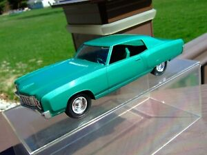 1972 Chevrolet Monte Carlo---GOOD----