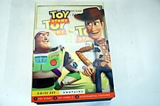 Toy Story 1 And 2-Collectors Edition -Dvd