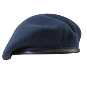 RAF Blue Beret. Various Sizes. Royal Air Force.