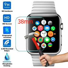 Tempered Glass Screen protector For Apple Watch (Series 1,2,3)  38mm  Pro +