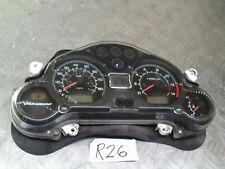 2012 Honda Varadero Xl 125 Speedo Clocks Gauges 57,706 Miles *R26