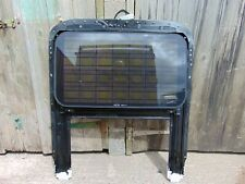 Audi A6 Allroad 99-05 Electric Sunroof Glass Solar Panel 4B0959541B