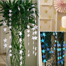Star Paper Garland Strings 4M Banner Bunting Wedding Home Party Hanging Decor