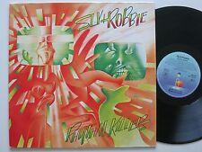 SLY + ROBBIE RHYTHM KILLERS ORIG ISLAND REGGAE LP