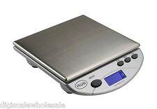 Digital Kitchen Scale Food Bench Postal 13lb x 1g AMW-13 Oz Pound American Weigh