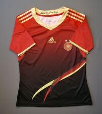 5/5 Germany women jersey 2011 2012 shirt size MEDIUM football soccer Adidas