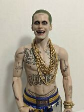 Hot Toys Suicide Squad Joker Jared Leto