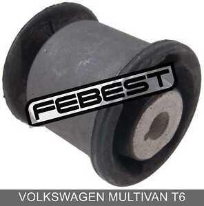 Rear Arm Bushing For Volkswagen Multivan T6 (2015-)