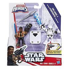 Star Wars Galactic Heroes Finn First Order Stormtrooper