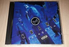 KWAME - Incognito - Album CD RAP Hip Hop 1994 RARE