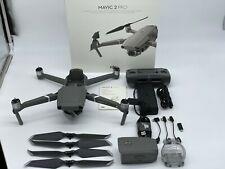 """DJI Mavic 2 Pro Drohne Quadrokopter mit 20MP 1"""" CMOS Hasselblad Kamera - geb."""