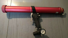 Druckluft-Pistole PMT GSG / 450 RP - pneumatische Kartuschenpistole