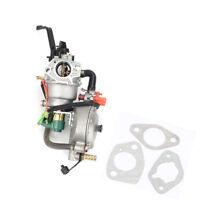 Dual Fuel LPG NG Carburetor For Duromax XP10000EH 10000 Watts 18HP Generators