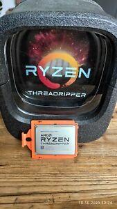 AMD Threadripper 1900X 8 core CPU 3,8Ghz TR4 boxed