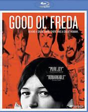 Good Ol' Freda [Blu-ray] DVD, John Lennon, Paul McCartney, Freda Kelly, Ryan Whi