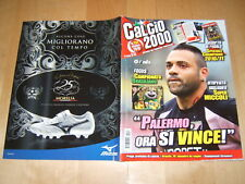 CALCIO2000=N°154 2010=INS.POCKET CHAMPIONS LEAGUE 2010/11=BRASILE '70=MICCOLI