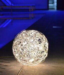 LED-Drahtkugel 30, 60 und 90 cm