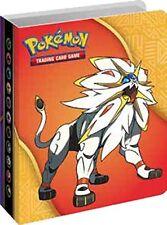 Sun & Moon Collector's Album Pokemon TCG - Brand New