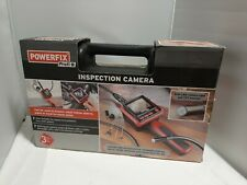 powerfix profi inspection camera
