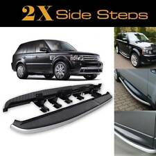 Running Boards Side Steps for Land Rover Range Rover Sport 2005 - 2013 OE STYLE