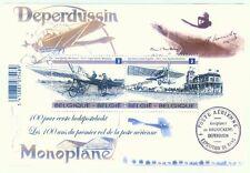 Postfrische Briefmarken aus Europa mit Luftfahrt-Motiv