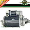 3763363M94 NEW Starter for Massey Ferguson 135 150 165 230 235 245 255 231 240+