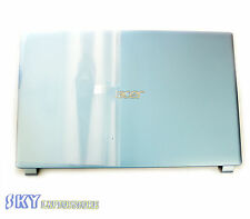 New Acer Aspire V5 V5-531 V5-571 V5-571G Paint Blue Lcd Back Cover 60.M1KN1.004