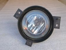 01 02 03 FORD RANGER  LEFT DRIVER  FOG LIGHT FOG LAMP USED OEM