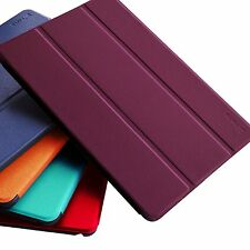 """For Samsung Galaxy Tab 4 7.0 7"""" Inch Tablet Slim Shell Case Stand Cover"""