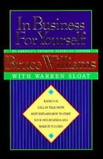 In Business for Yourself, Bruce Williams, Good Book