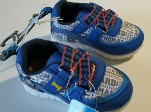 Thomas The Train Sneaker Shoes - New w/ Tags