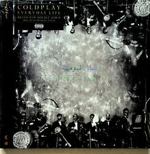 COLDPLAY- Everyday Life 2-LP (NEW SEALED 2019 Vinyl 180g) Champion of The World