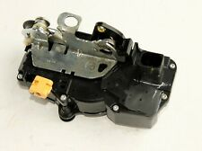 07 08 09 10 Pontiac G6 Rear Left door Power Latch Lock Actuator / OEM