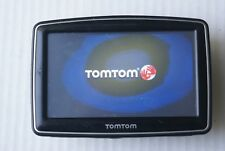 TomTom XL 4EM0 4.3 Inch Touch Screen Automotive/Car GPS Navigation System