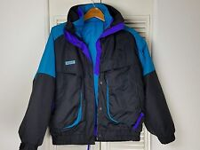 Columbia 3 in 1 InterChange Powderkeg Winter Jacket Women's Vintage Large
