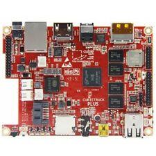 Cubieboard 5 Allwinner Soc H8, ARM ® Cortex ™ - A7 Octa-corecubieboard 5