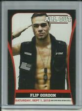2018 Flip Gordon All In 9/1/2018 ROH Wrestling RC Rookie Card #17 - Mint
