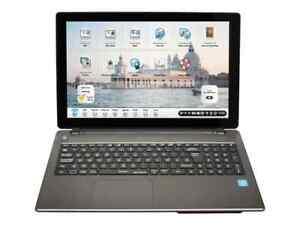 "Portable ORDISSIMO ART0287 - 15.6"" Celeron N2930 1.83 GHz 2 Go RAM 500 Go HDD No"