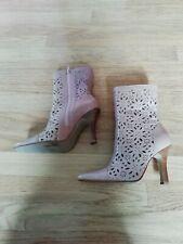 Dolcis heeled boots size UK 6
