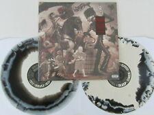 MY CHEMICAL ROMANCE Black Parade DOUBLE LP BLACK/BONE VINYL rare UNPLAYED