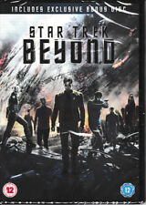 Star Trek - Beyond - Includes Exclusive Bonus Disc