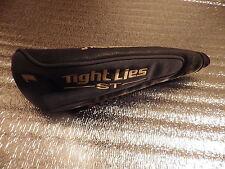 Adams TightLies Driver  Driver Head Cover velcro closer
