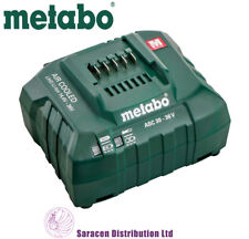 METABO ASC30-36 240V AIR COOLED BATTERY CHARGER 14.4 - 36 V - 627045000